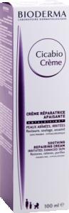 Bioderma cicabio crème réparatrice apaisante 100 ml