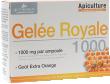 Gelée royale 1000 goût orange