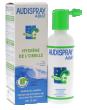 Audispray adulte hygiène de l'oreille 50 ml