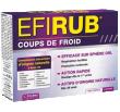 3c pharma efirub coups froid 16 sachets goût tropical