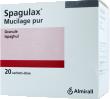 Spagulax mucilâge pur, granulés