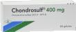 Chondrosulf 400 mg, gélule