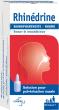 Rhinedrine, solution pour pulvérisation nasale