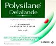 Polysilane delalande, comprimé à croquer ou à sucer