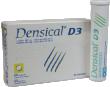 Densical vitamine d3 500 mg/400 ui, comprimé à sucer ou à croquer