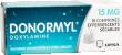 Donormyl 15 mg, comprimé effervescent sécable