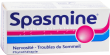Spasmine, comprimé enrobé