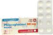 Phloroglucinol arrow 80 mg, comprimé orodispersible