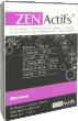 Zen actifs stress
