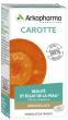 Arkopharma arkogélules carotte 45 gélules