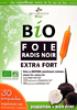 3 chênes bio foie radis noir 30 ampoules